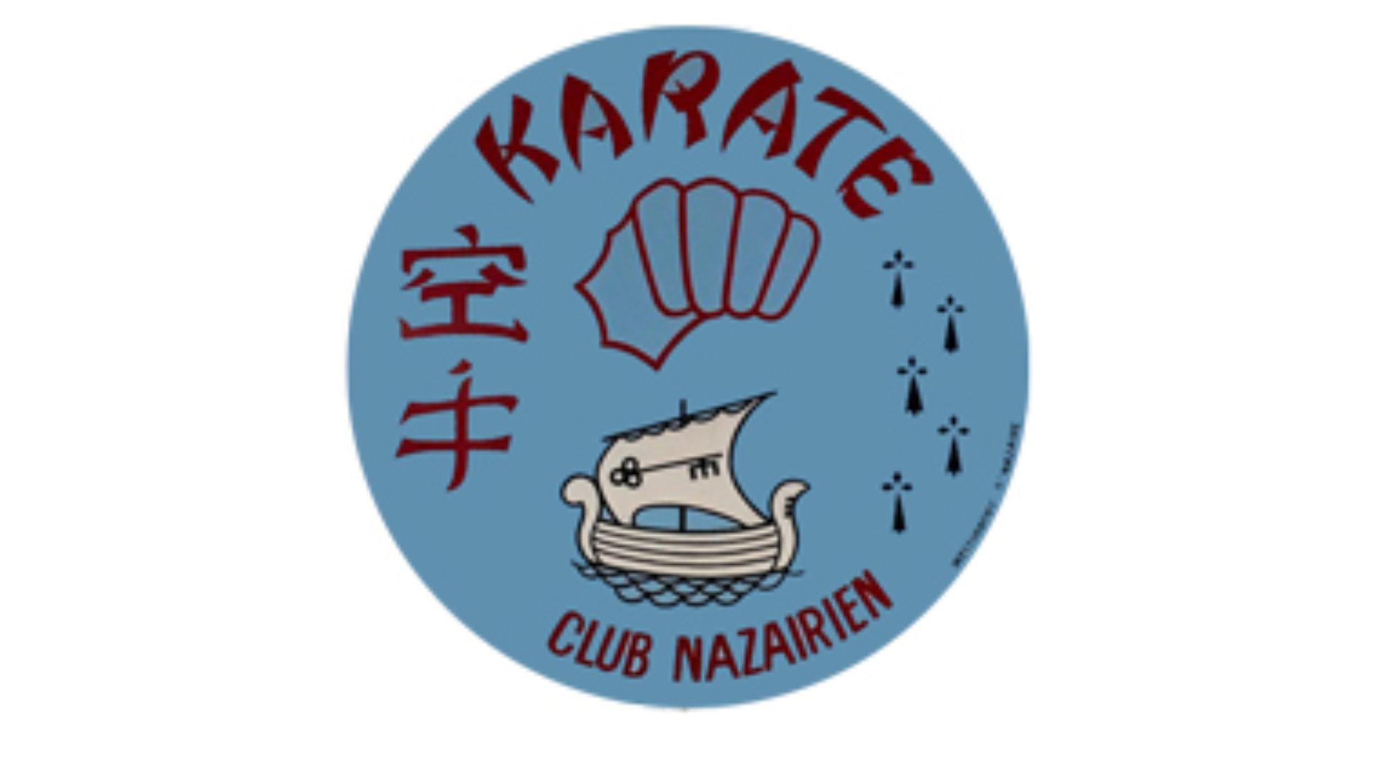 Karaté club nazairien